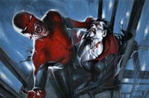 6 Hal Terpenting Dari Trailer Pertama Film Morbius