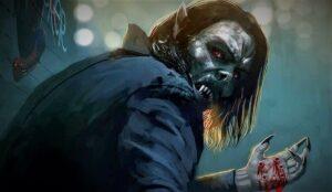 Hal Terpenting Dari Trailer Pertama Film Morbius