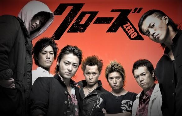 5 Film Laga Teratas Jepang