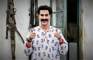 Borat Subsequent Movie (2020)
