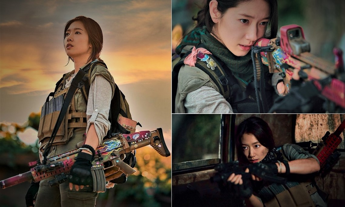 Lima Fakta Sisyphus: Kembalinya Park Shin-hye ke Drama Korea