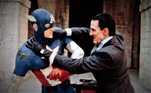 Film superhero gagal yang terlupakan