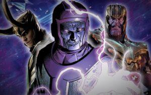5 Alasan Kang Harus Menjadi Next Thanos di MCU