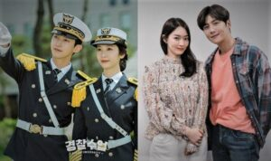 Drama Korea yang Wajib Ditonton Pada Agustus 2021